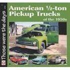 American Pickup Trucks of the 1950s (Häftad, 2016)