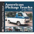 American Pickup Trucks of the 1960s (Häftad, 2016)