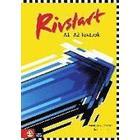 Rivstart A1+A2 Neu. Textbok + ljudfiler (Häftad, 2014)