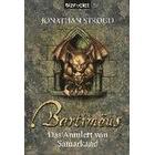 Bartimäus 01. Das Amulett von Samarkand (Häftad, 2007)