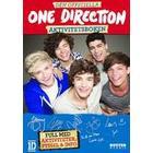 Den officiella One Direction aktivitetsboken (Häftad, 2013)