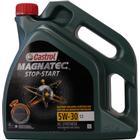 Castrol Magnatec Stop/Start 5W-30 C3 4L Motorolja