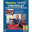 The Haynes Chevrolet Engine Overhaul Manual (Pocket, 1991)