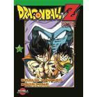 Dragon Ball Z 03: Garlics dödszon (Pocket, 2005)