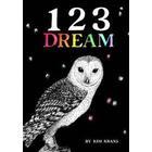 123 Dream (Inbunden, 2016)