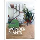 Wonder Plants (Inbunden, 2016)