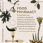 Food pharmacy: En berättelse om tarmfloror, snälla bakterier, forskning och antiinflammatorisk mat. (Ljudbok nedladdning, 2016)