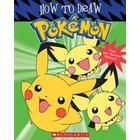 How to Draw Pokemon (Häftad, 2003)