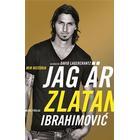 Jag är Zlatan Ibrahimovic: min historia (Storpocket, 2012)
