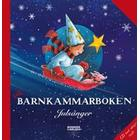 Lilla barnkammarboken: julsånger (Inbunden, 2015)