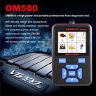 Felkodsläsare - Autophix OBDMATE OM580 OBD2 EOBD