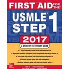 First Aid for the USMLE Step 1 2017 (Häftad, 2017)