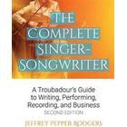 The Complete Singer-Songwriter (Pocket, 2016)