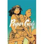 Paper Girls Volume 3 (Häftad, 2017)