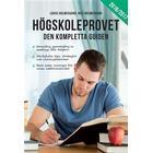 Högskoleprovet: den kompletta guiden (Häftad, 2016)