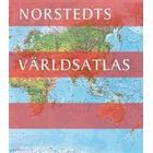 Norstedts världsatlas (Inbunden, 2010)