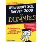 Microsoft SQL Server 2008 for Dummies (Häftad, 2008)
