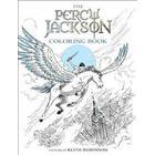 The Percy Jackson Coloring Book (Häftad, 2017)
