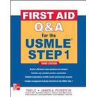 First Aid Q&A for the USMLE Step 1 (Pocket, 2012)