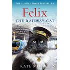 Felix the Railway Cat (Pocket, 2017)