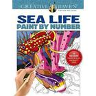 Sea Life Paint by Number (Pocket, 2016)