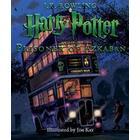 Harry Potter and the Prisoner of Azkaban: The Illustrated Edition (Inbunden, 2017)