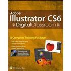 Adobe Illustrator CS6 Digital Classroom (Häftad, 2012)