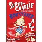 Super-Charlie ger dig superkrafter. Bokstäver (Häftad, 2017)