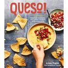 Queso!: Regional Recipes for the World's Favorite Chile-Cheese Dip (Inbunden, 2017)