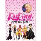 RuPaul Drag Race Paper Dolls (Kartonnage, 2017)
