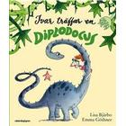 Ivar träffar en Diplodocus (Inbunden, 2017)