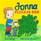 Jonna plockar bär (Board book, 2017)