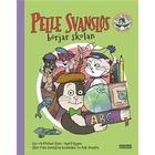 Pelle Svanslös börjar skolan (Inbunden, 2017)