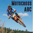 Motocross ABC (Häftad, 2017)