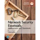 Network Security Essentials: Applications and Standards, Global Edition (Övrigt format, 2016)