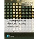 Cryptography and Network Security: Principles and Practice, Global Edition (Övrigt format, 2016)