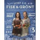 LCHF 2.0 fisk & grönt (E-bok, 2016)