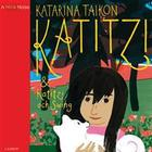 Katitzi (Ljudbok MP3 CD, 2016)