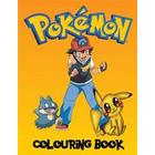 Pokemon Colouring Book: A Great Colouring Book on the Pokemon Characters. Great Starter Book for Young Children Aged 3+. an A4 80 Page Book fo (Häftad, 2016)