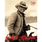 Ralph Lauren: Revised and Expanded Anniversary Edition (Inbunden, 2017)