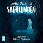 Sagolunden (Ljudbok MP3 CD, 2016)