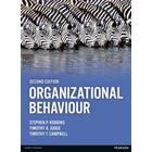Organizational Behaviour (Häftad, 2017)