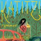 Katitzi rymmer (Ljudbok CD, 2017)