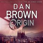 Origin (Ljudbok CD, 2017)