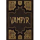 Buffy the Vampire Slayer Vampyr Literary Stationery Set (Övrigt format, 2017)
