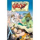 Groo Fray of the Gods 1 (Pocket, 2017)