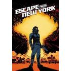 Escape from New York 4 (Pocket, 2016)