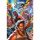 Big Trouble in Little China / Escape from New York (Pocket, 2017)