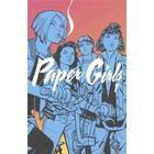 Paper Girls, Volume 1 (Inbunden, 2016)