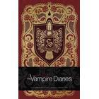 The Vampire Diaries Hardcover Ruled Journal (Inbunden, 2017)